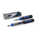Quickloader mini multi-bit screwdriver